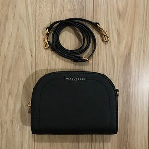 Marc Jacobs Playback Leather Crossbody